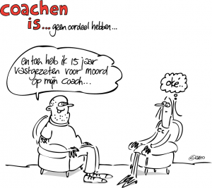 coachen is